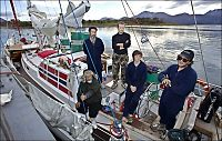Polarinstituttet anmelder lederen av Nilaya-ekspedisjonen