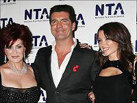 Simon Cowell forelsket seg i «X Factor»-dommer