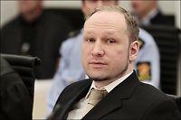 Rettspsykiater: Breivik har fått hovedrollen han ønsker