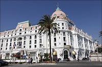 Slik finner du hotellet som passer for deg