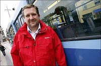 Foreslår rushtidsavgift på buss, trikk og t-bane