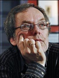- FANTASI: Historieprofessor Øystein Sørensen. Foto: Magnar Kirknes / VG