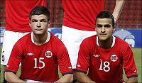 Tysk klubb jager to eliteserietalenter