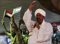 Bashir vil «fjerne insektene» som styrer Sør-Sudan