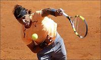 Nadal med sjelden seier mot Djokovic