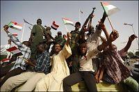 Sudan hevder å ha drept over 400 i Heglig
