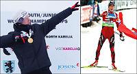 Tarjei Bø får med lillebror Johannes på landslaget