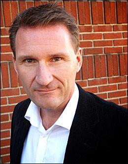 VIL HA DEBATT: Spesialist i psykiatri og klinikkoverlege Thor Kvakkestad. Foto: Privat