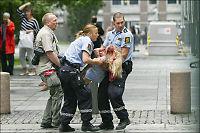 Ord for ord, dag 9, del 1: Sterke historier fra terrorofre