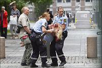 «Mirakeljenta» var en millimeter fra døden - rørte retten til tårer