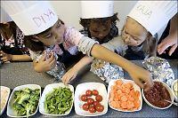 Norske barn er Europas sunneste