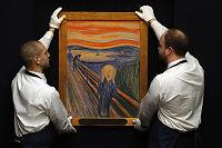 Kunstekspert: «Skrik» er det definitive statussymbol