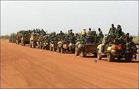Norsk Folkehjelp-arbeider pågrepet i Sør-Sudan