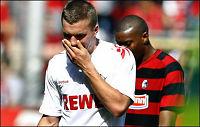 Podolski selges til Arsenal