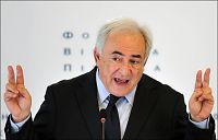 Ingen immunitet for Strauss-Kahn