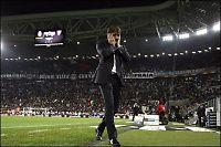 Milan ett poeng bak Juventus etter Buffon-tabbe