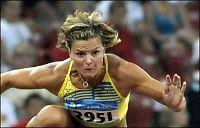 Susanna Kallur gjør comeback på Bislett