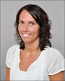 FORSKER: Kathrine Lunde har forsket på sammenhengen mellom gener og smak. Foto: Animalia