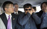 Kina: Blind dissident kan studere i utlandet