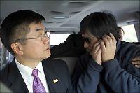 Kinesisk dissident: - Jeg er i stor fare