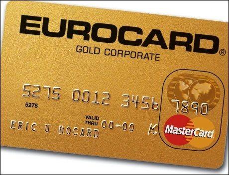 KORTFORSIKRING: Mange kredittkort har en egen reiseforsikring som gjelder på reiser du betaler med kortet. Minst halvparten av de totale reisekostnadene må være betalt med kortet for at det skal gjelde. Foto: EUROPAY