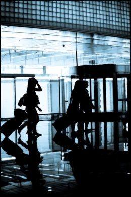 DOBBELT: Har du helårs reiseforsikring og betaler reisen med et kredittkort som har forsiking, kan du være dobbelt forsikret. Foto: StockXpert