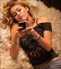 Miley Cyrus-komedie en real fiasko