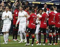 Real Madrid satte rekord med 100 poeng