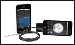 Steketermometeret fungerer opptil 250 grader.