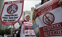 Indonesiske muslimer: - Lady Gaga er Satans budbringer