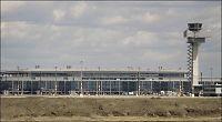 Åpningen av Berlins nye flyplass utsatt: - Kjempeflause