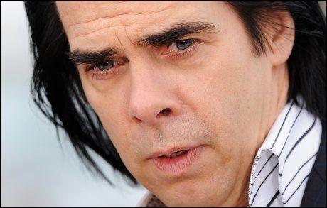 MUSIKK OG MANUS: Australske Nick Cave står for både manuset og musikken på John Hillcoats siste film. De to har jobbet sammen på flere filmer tidligere. Foto: WENN