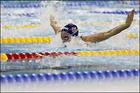 Snildal svømte seg til EM-finale