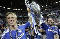 Torres og Mata inn i Spanias mulige EM-tropp