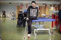 Utøya-offer trodde han var i Irak - ba om hjelp på arabisk