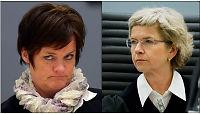 Bistandsadvokat slo tilbake mot dommeren