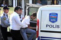Amnesty: - Myndighetene i Aserbajdsjan er arrogante