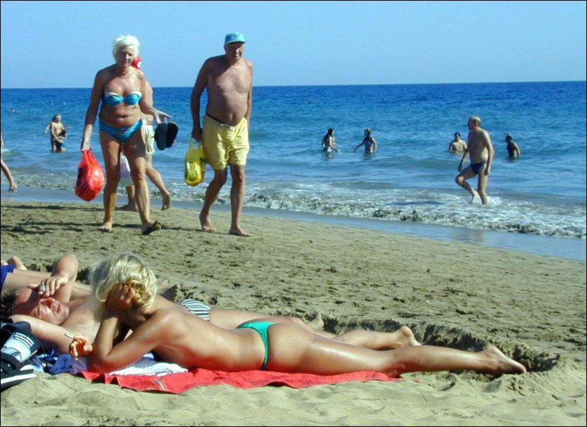 De bästa ställena att bo på Gran Canaria