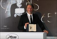 Mads Mikkelsen vant prestisjepris i Cannes