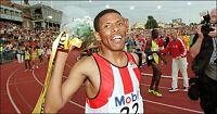 OL-drømmen brast for Gebrselassie
