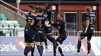 «Fortapte» Stabæk knuste Lillestrøm