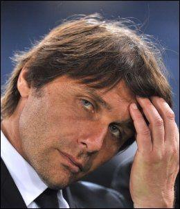 I POLITIETS SØKELYS: Juventus-manager Antonio Conte skal være blant de nye mistenkte i kampfiksingsskandalen. Foto: AFP
