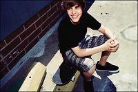 Bli VGs Justin Bieber-anmelder!