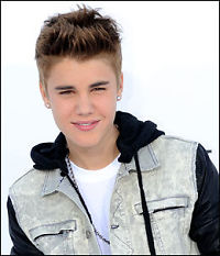 Bieber-feber i Oslo - allsang fra fansen