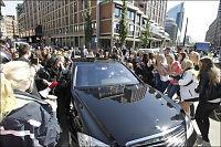 Bieber-kaoset er igang