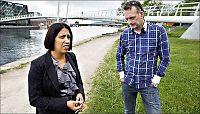 Utøya-foreldre ber Jens stoppe AUF