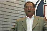 Zeman blir Roma-trener