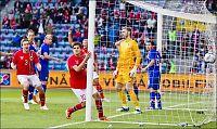 Slaven Bilic: - Norge fortjente å score