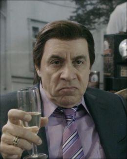 KJENT FIGUR: Little Steven spiller eks mafia-boss i «Lilyhammer». Foto: Rubicon
