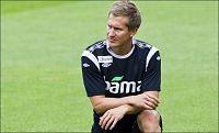 Morten Gamst Pedersen vraket mot Kroatia
